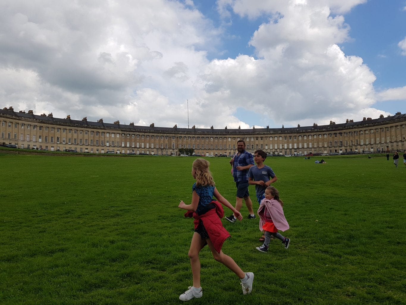 10 Things To Do In Bath With Kids