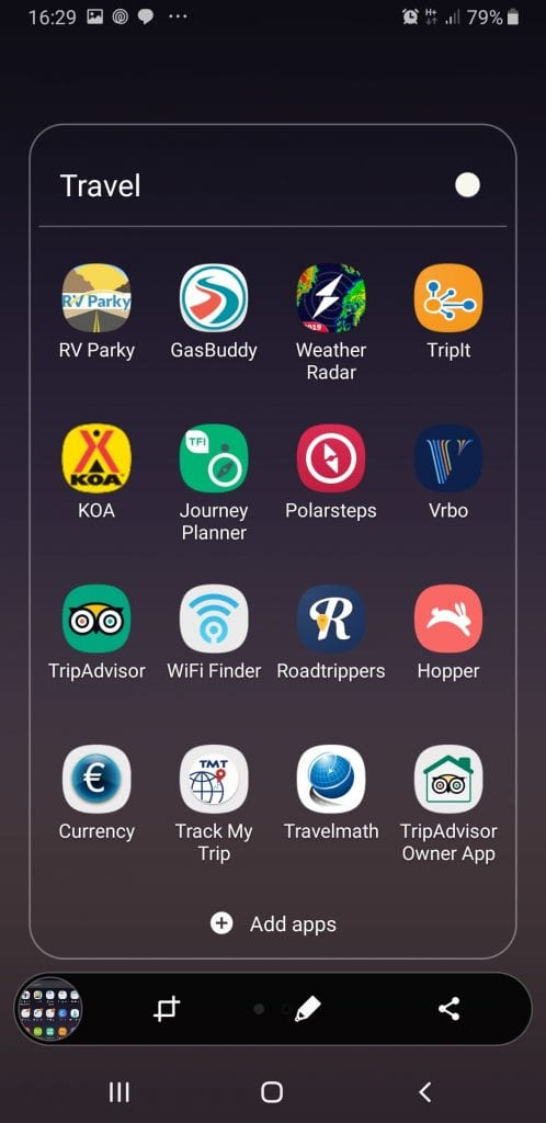 Travel Apps We Used Family Travel Explore