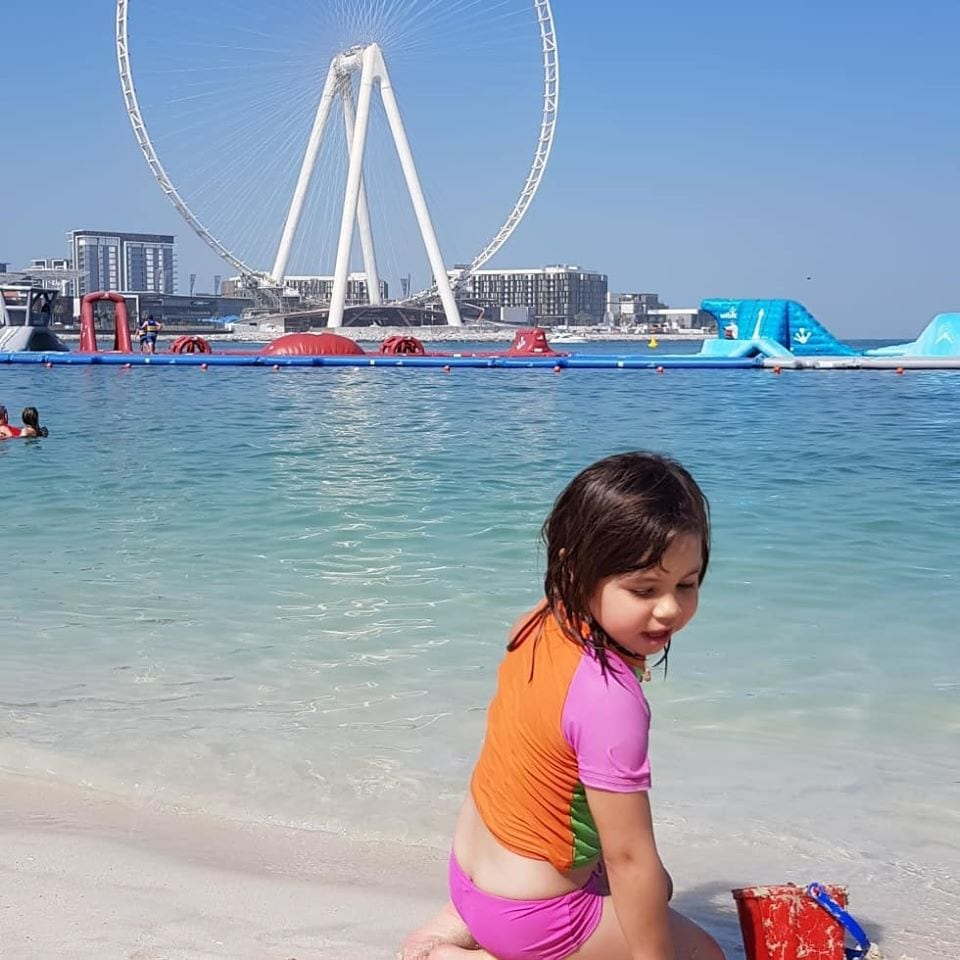 Going To Dubai With Kids – Where What When & How