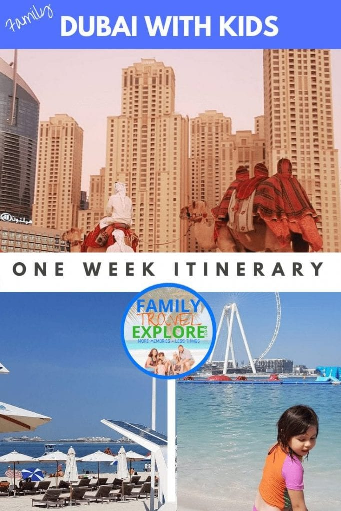 The Beach at JBR - Things To Do In Dubai