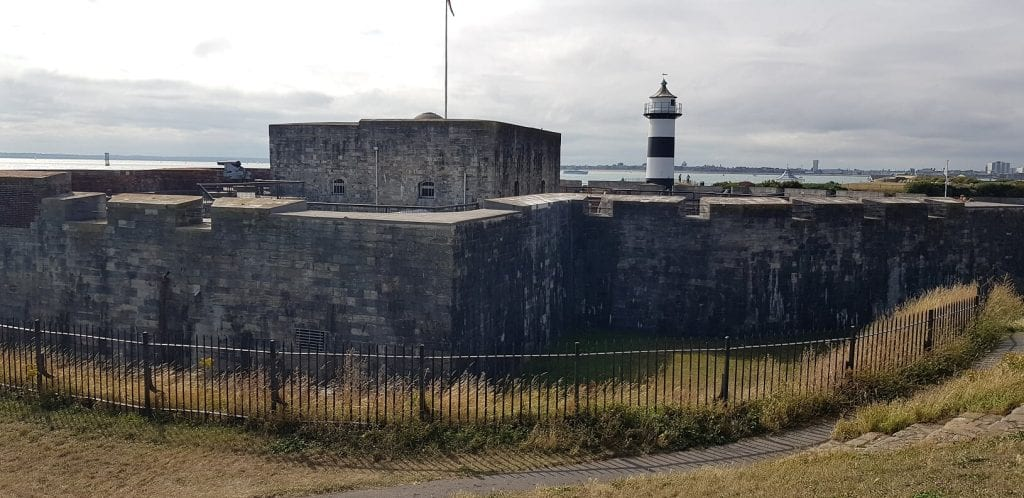 Portsmouth Fort
