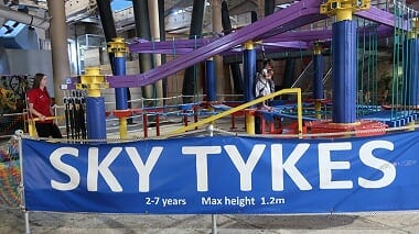 Sky Tykes Portsmouth