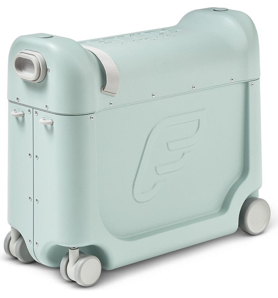 Jetkids by Stokke Bedbox® Ride-On Carry-On Suitcase